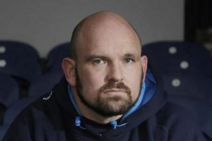 Glasgow's Dougie Hall is hungry for action against France