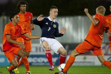 McKay has shone for Gers