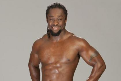 n WWE star Kofi Kingston left  his office job to pursue a career in wrestling -- he's not looked back since