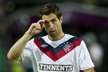 Bocanegra has his sights set on Rio