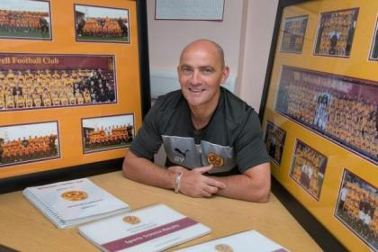 Motherwell S Youth Academy Is Hitting Right Note Evening