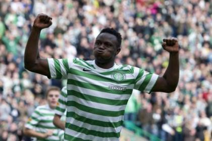 Wanyama may still join up with Celtic on their trip to Germany