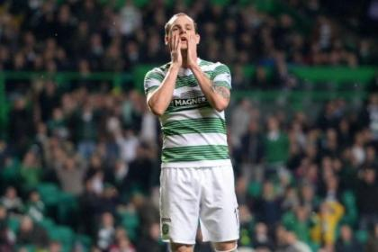 Anthony Stokes doesn't care if Celtic win ugly as they look to continue their unbeaten run against St Mirren tomorrow