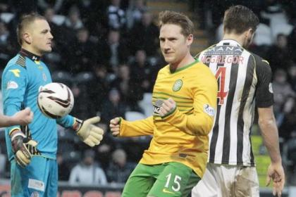 Commons' double put the game beyond doubt