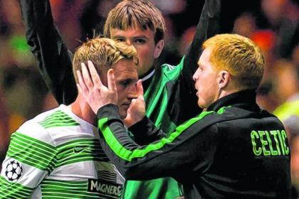 Kris Commons' performances have delighted Neil Lennon
