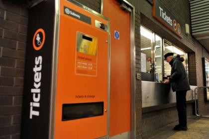 Subway passengers have mixed views on the new Smartcard