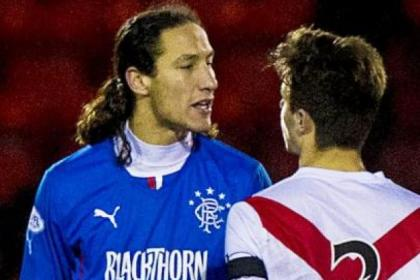 Bilel Mohsni could become a target for opponents