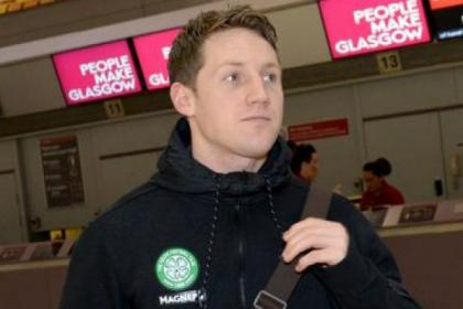 Kris Commons has been outstanding for Celtic this season