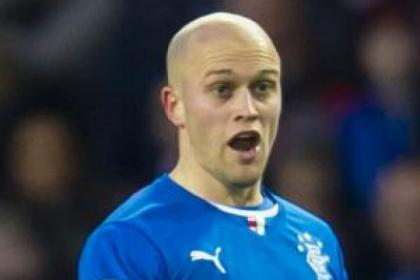 Nicky Law backing Rangers to win Treble even if there are cutbacks