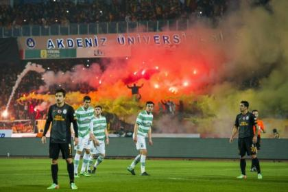 Celtic boss Neil Lennon was able to give a mix of fringe players and talented youngsters a taste of the big time in Turkey