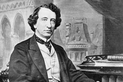 John Macdonald became the first Prime Minister of Canada