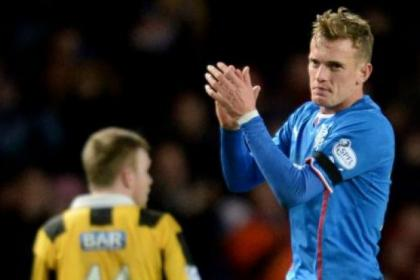 Dean Shiels' double against East Fife could earn him a start at Forfar on Monday