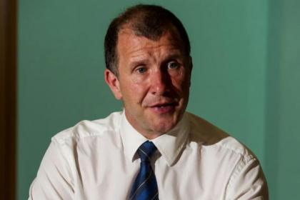SFA's Stewart Regan launched fixing hotline