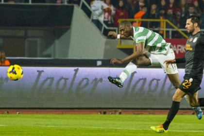 Amido Balde's goal during the break in Turkey will bolster his confidence