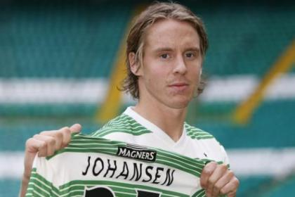 Stefan Johansen will be introduced to Celtic fans at Parkhead