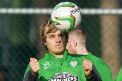 Teemu Pukki has benefited from Celtic's trip to Turkey