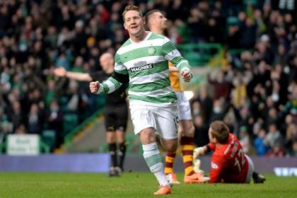 Kris Commons has 19 goals for the season
