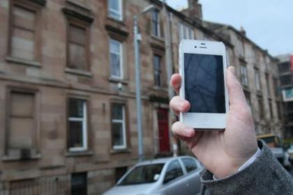Forged notes were used in the latest scam deal by a fraudster posing  as a genuine buyer for an iPhone in Glasgow
