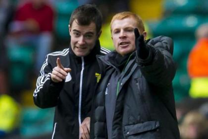 Neil Lennon was delighted with the form shown by his team in the 3-0 weekend win against Motherwell