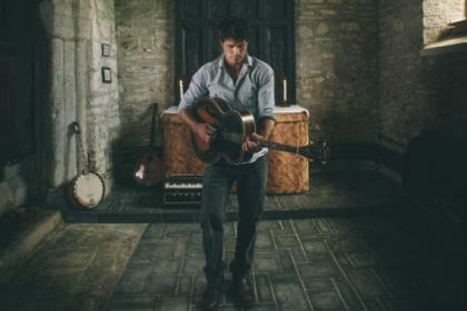 Seth Lakeman has been a regular at Celtic Connections