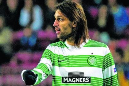 Georgios Samaras has a World Cup place to play for with Greece