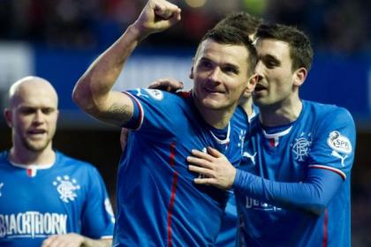 Lee McCulloch is not fazed by the gulf in standard between the leagues