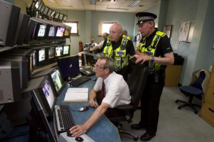 Police staff fear hundreds of jobs could go