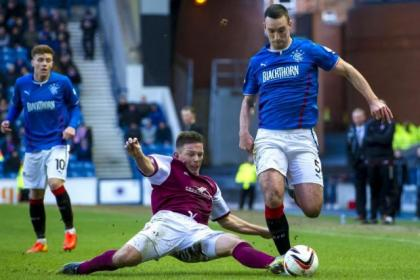 Lee Wallace has played consistently well for Rangers this season