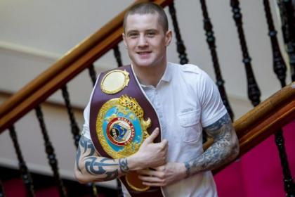Ricky Burns feels his next opponent, Terence Crawford, will be the trickiest fighter he has faced