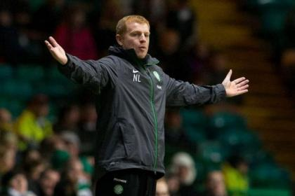 Neil Lennon is unsure if Celtic will go in again with a third bid for Leigh Griffiths