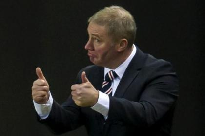 Ally McCoist reckons Aberdeen and Dundee United are Scottish Cup front-runners