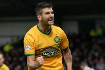 Charlie Mulgrew could return against St Johnstone after a calf injury