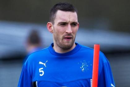 Lee Wallace thanked Gordon Strachan for call telling him he was not in Scotland squad