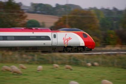 Virgin and other train companies faced delays