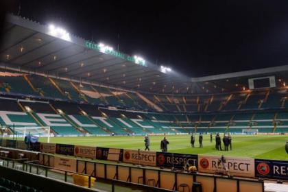 Parkhead is set to be venue for Aberdeen v Inverness Caley Thistle
