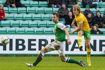 Teemu Pukki is hoping to earn an extended run in the Celtic first team