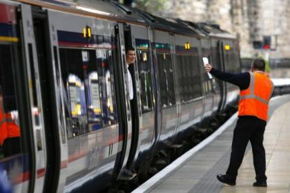 Keith Brown said the rail upgrade is long overdue
