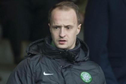 Leigh Griffiths feels coming to Celtic is a once-in-a-lifetime opportunity