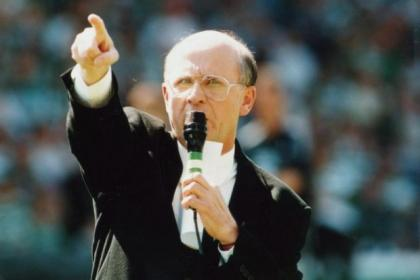 Fergus McCann will return to Parkhead 20 years after his takeover