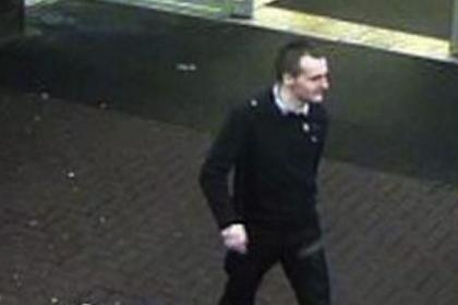 The CCTV footage of Dean has been re-released to try to jog memories