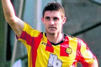 Kris Doolan was one of Ian McCall's best Thistle acquisitions