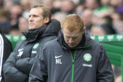 Neil Lennon will carry out a post mortem on Celtic's cup exit