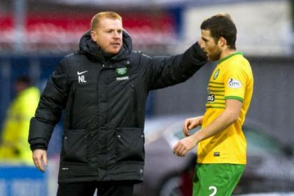 Adam Matthews and Neil Lennon are focused on staying unbeaten in the league