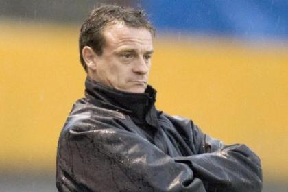 David Robertson is coach of US Pro League team Phoenix