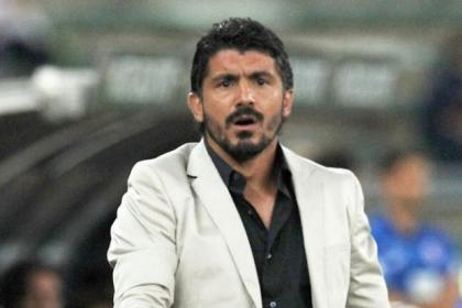 Rangers retains a special place in former Ibrox star Rino Gattuso's heart