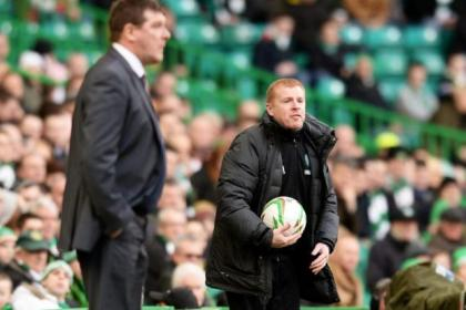 Neil Lennon went out of his way to put to bed speculation of his departure
