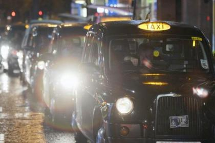Glasgow's taxi drivers have the knowledge when it comes to issues that matter in the city