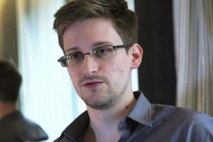 Whistleblower Edward Snowden is the new rector of Glasgow University