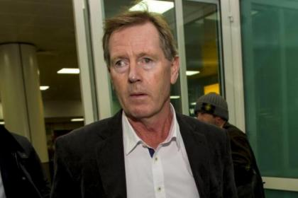 Dave King has been linked several times with investing money in the Ibrox club