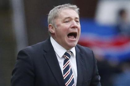 Ally McCoist 'can understand' the scepticism among Rangers fans over the £1.5m loan deal